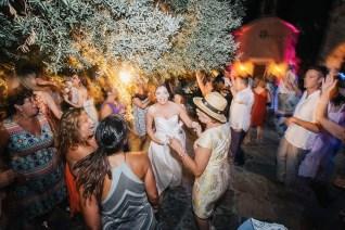 Soaringly Georgeous Wedding in Cretan Province_0136
