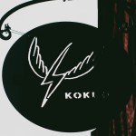 FOR THE LOVE OF COFFEE / CAFE KOKKO