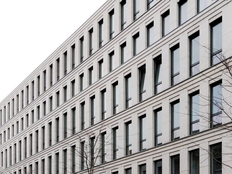 Verwaltungsgebäude Osterstraße 2