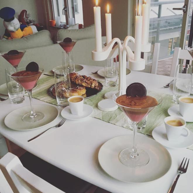 Perfekta bakelser och desserter till lördagsfikat