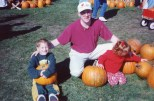 We made Swan's Pumpkin Farm an annual outing for more than 15 years.