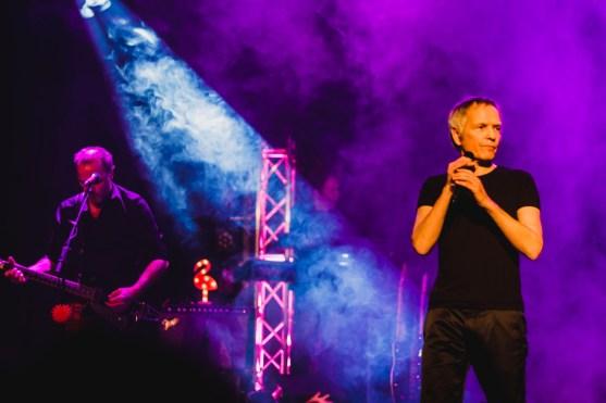 Live in Carls Eventlocation. Foto: Olaf Hinrichsen