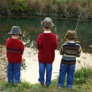 Das Fischen nach Kunden ist Teil der Selbständigkeit. Oft wird das Kundenpotential überschätzt.