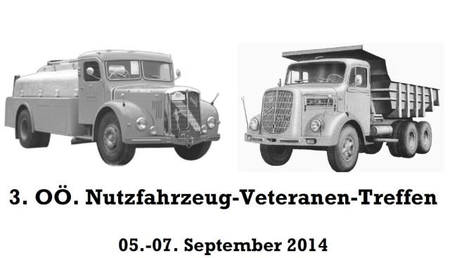 Oldtimer-Nutzfahrzeugtreffen2014