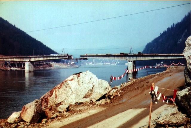 Donaubrücke-Neubau1967-1