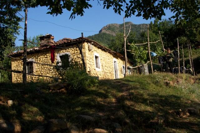 Hausbauprojekt