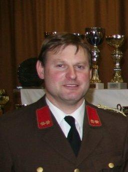 Abschnittskommandant