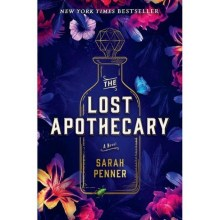 The Lost Apothecary Mini Review