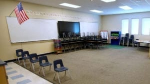 PERMANENT VACATION: DC Union Demands Schools Close for 24 Hour 'Cleaning' for Every CoVID Case