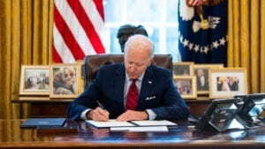 REPORT: Biden Removes Jihadi Group -Whose Motto is 'Death to America'- from Global Terror List