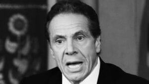 CUOMO CRATERS: NY Governor's Approval Rating Plummets as Nursing Home Scandal Spirals