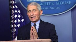 DOCTOR'S ORDERS: Fauci Says CDC Will Release New Guidelines for 'Vaccinated Americans'