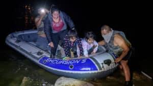 NEW MEXICO RANCHER: Biden Gave Migrants 'Green Light' to Breach the Border, Enter the USA