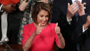 THE PELOSI PAYOFF: 'CoVID' Package to Give California $42B, Illinois $13B, New York $24B, MORE…