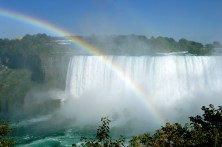 Niagara Falls, ON September 2014