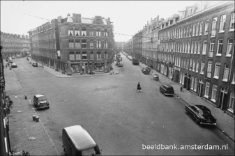 hannovercyclechic van-beuningenstraat-vorher