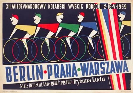 hannovercyclechic radsport plakate 3