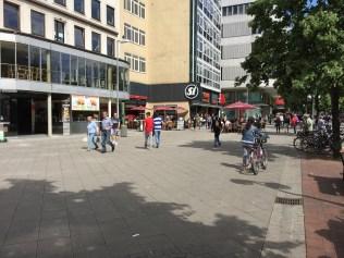 hannovercyclcechic radweg durch die city (3)