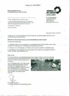 platzda-antrag-gruene-linden-limmer-sichere-kreuzung-jacbsstrasse-minister-stueve-strasse
