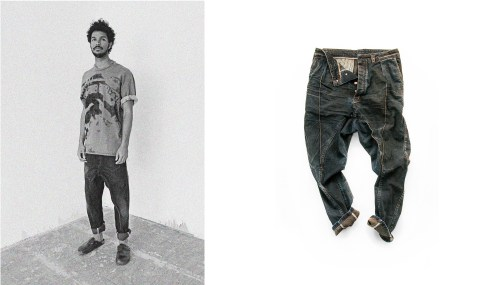 AntiClassicJeansHobo