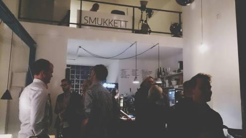 Watch-Collection Release von Smukkett