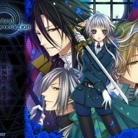 [Otome Game Review] The Second Reproduction