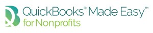 Quickbooks Made Easy for Nonprofits