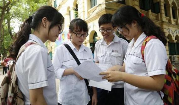 tuyển sinh lớp 10 hà nội 1 Tuyển sinh lớp 10 Hà Nội năm học 2020-2021 có gì thay đổi?
