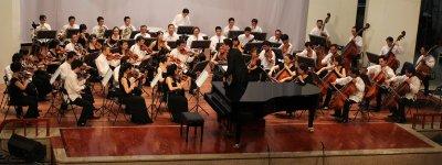 Hanoi Philharmonic Orchestra