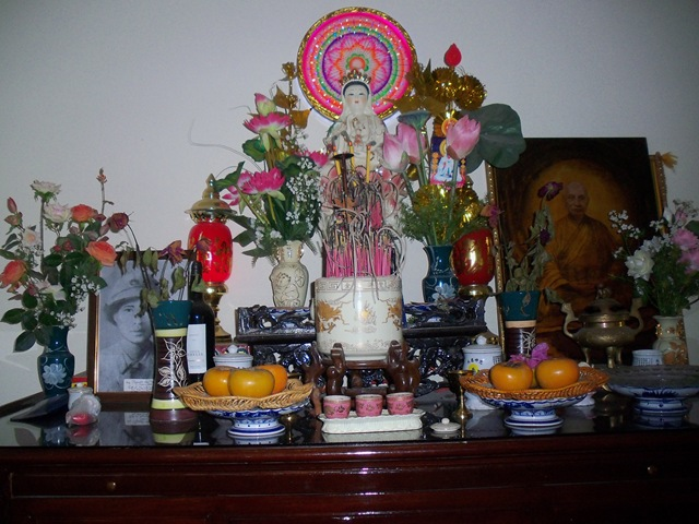 November 2009 My Year In Vietnam