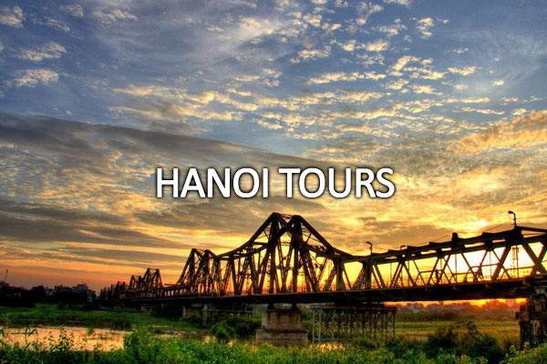 hanoi tours