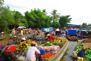 Best Time Visit Vietnam