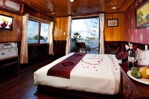 Ha Long Tour Aclass Opera Cruise 3
