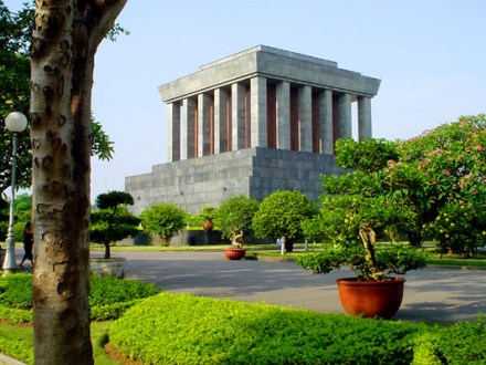 Hanoi City Tour Day Trip