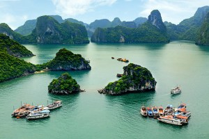 Hanoi Package 4 Days Tour