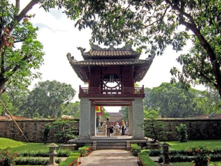 Hanoi Tour Package 2 Days