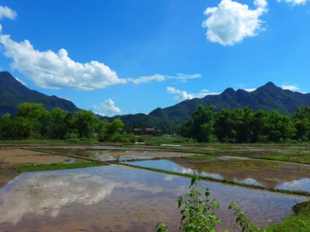 Mai Chau 2 Days Tour