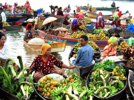 Mekong Homestay Tour 2 Days