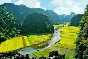 Ninh Binh Attractions