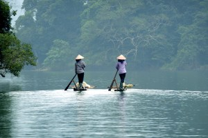 North Vietnam Package Tour 4 Days