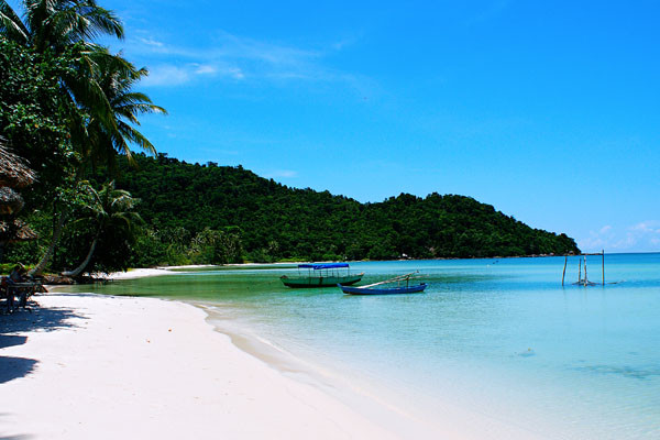 Phu Quoc Island Tourist Attractions 1