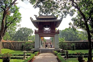 Hanoi Tour Itinerary 7 Days