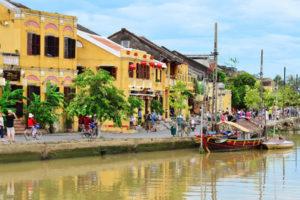 center vietnam tours