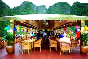 halong bay travel golden cruise 1