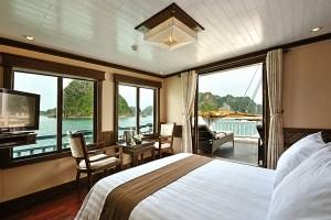 halong tours paradise luxury cruise 2
