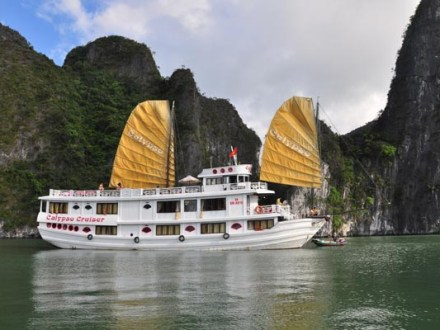 tour halong bay calypso cruise 8