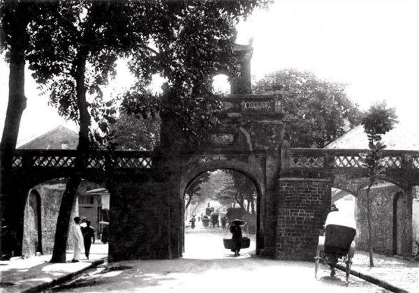 Rare Pictures Of Hanoi In The 19th Century
