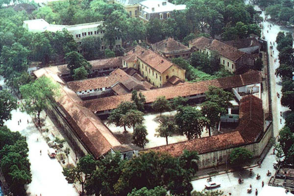 Rare Pictures Of Hanoi In The 19th Century (15)