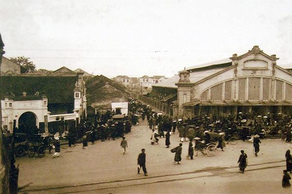 Rare Pictures Of Hanoi In The 19th Century (33)