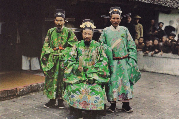 Rare Pictures Of Hanoi In The 19th Century (37)
